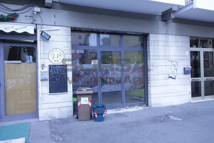 Locale commerciale - 1 Vetrina a Livorno Rif. 9268416