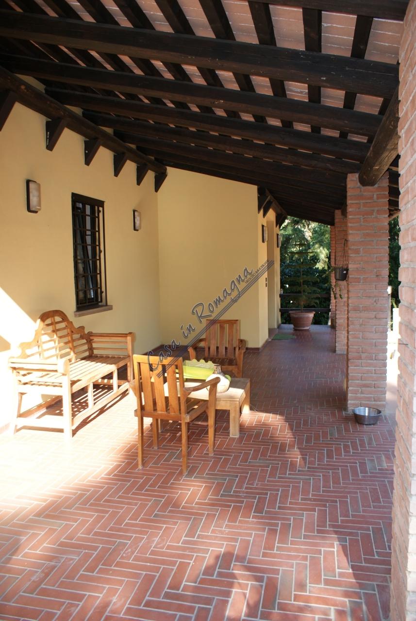 Villa in buone condizioni in vendita Rif. 10244784