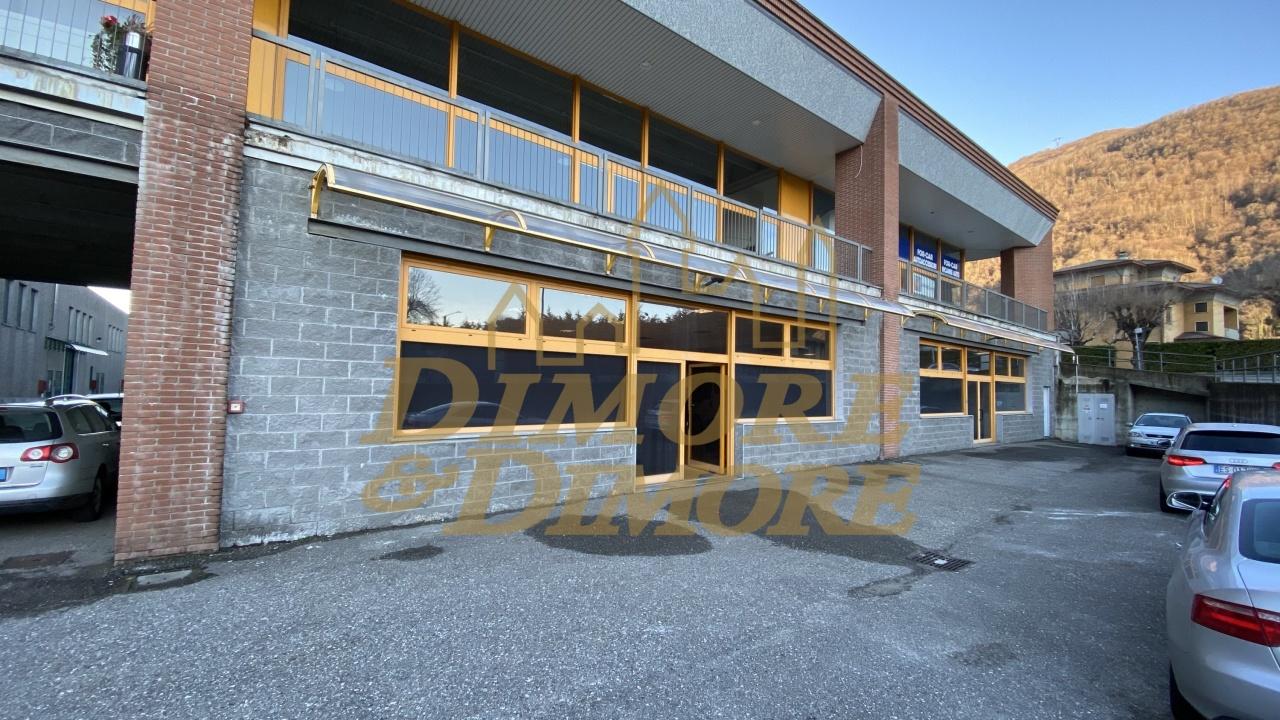 Capannone in vendita a Cuveglio, 2 locali, prezzo € 350.000 | CambioCasa.it