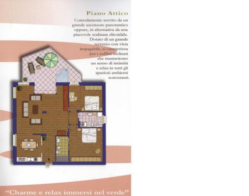in vendita appartamento in costruzione