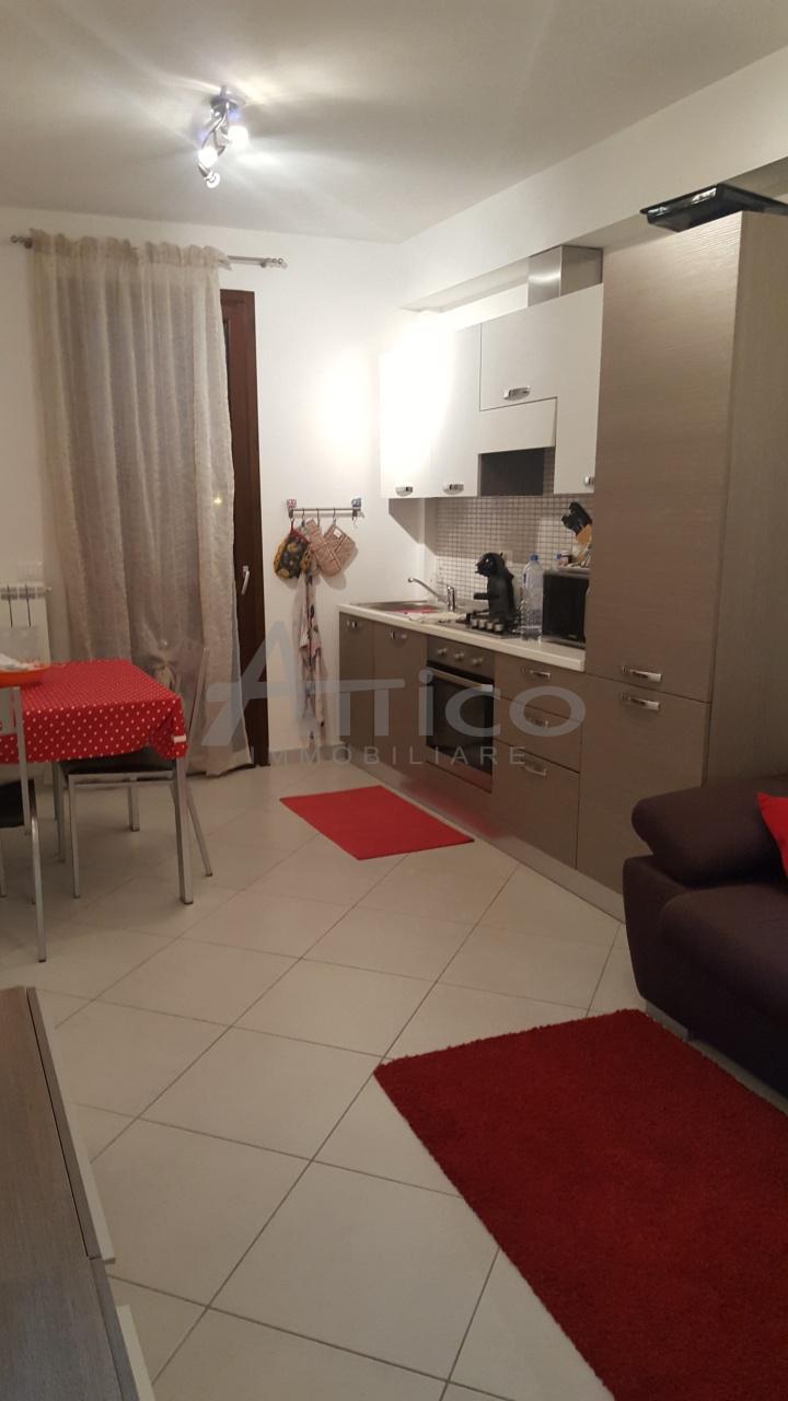 Appartamento - Quadrilocale a S. Bortolo, Rovigo