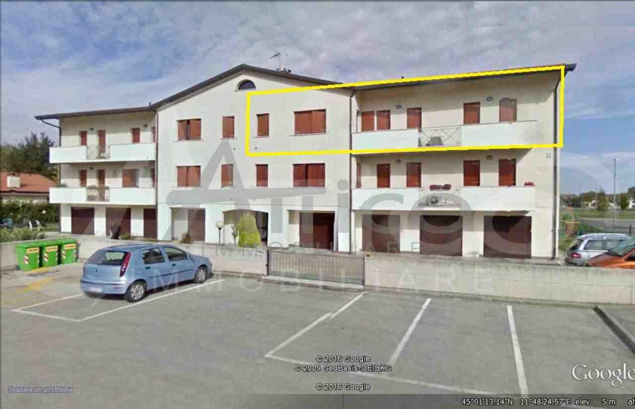 Appartamento in ottime condizioni in vendita Rif. 5707577