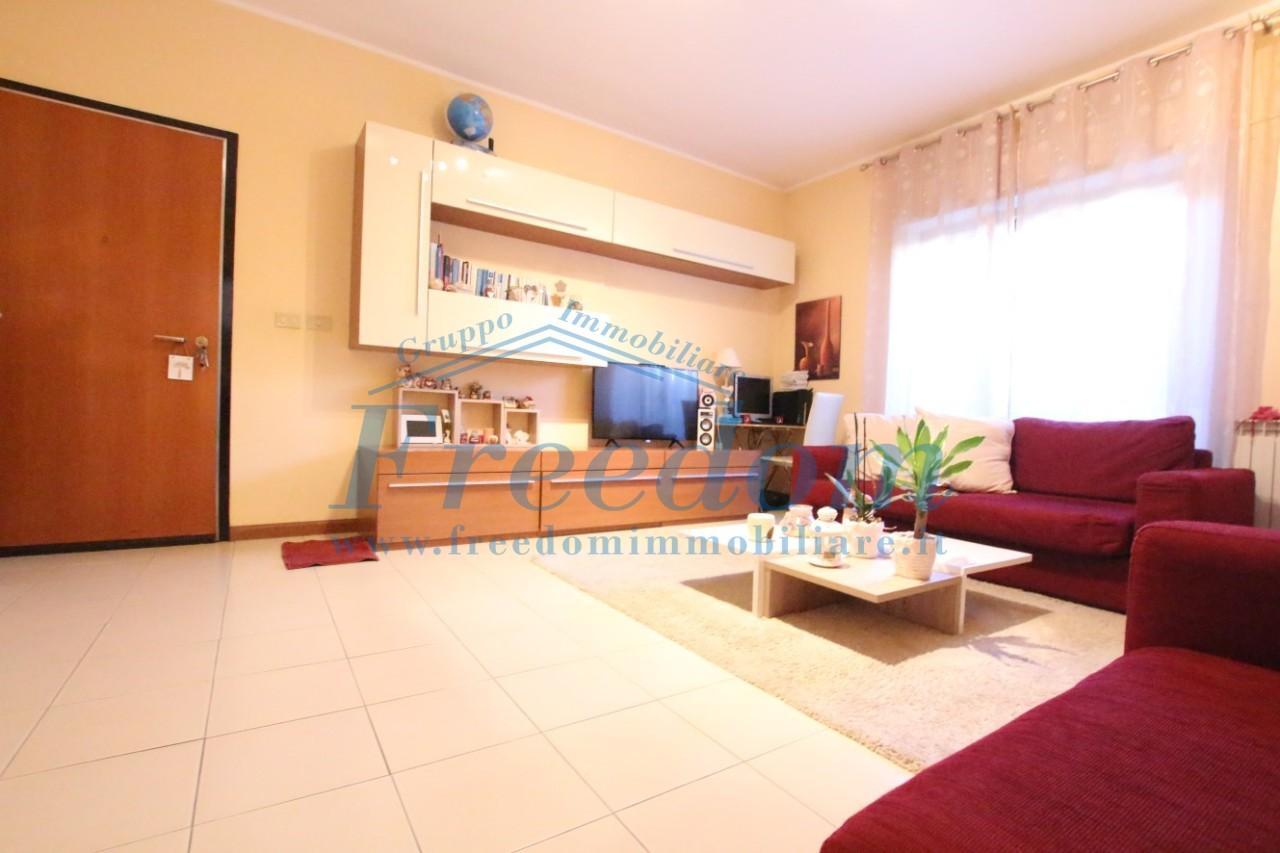 Appartamento in buone condizioni in affitto Rif. 8844183