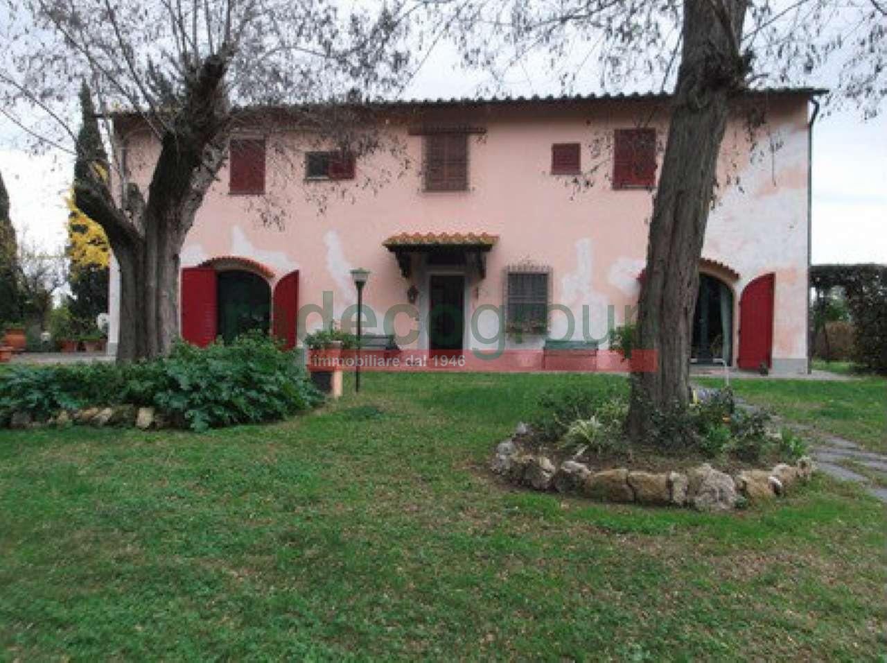 Villa ristrutturato in vendita Rif. 7372784