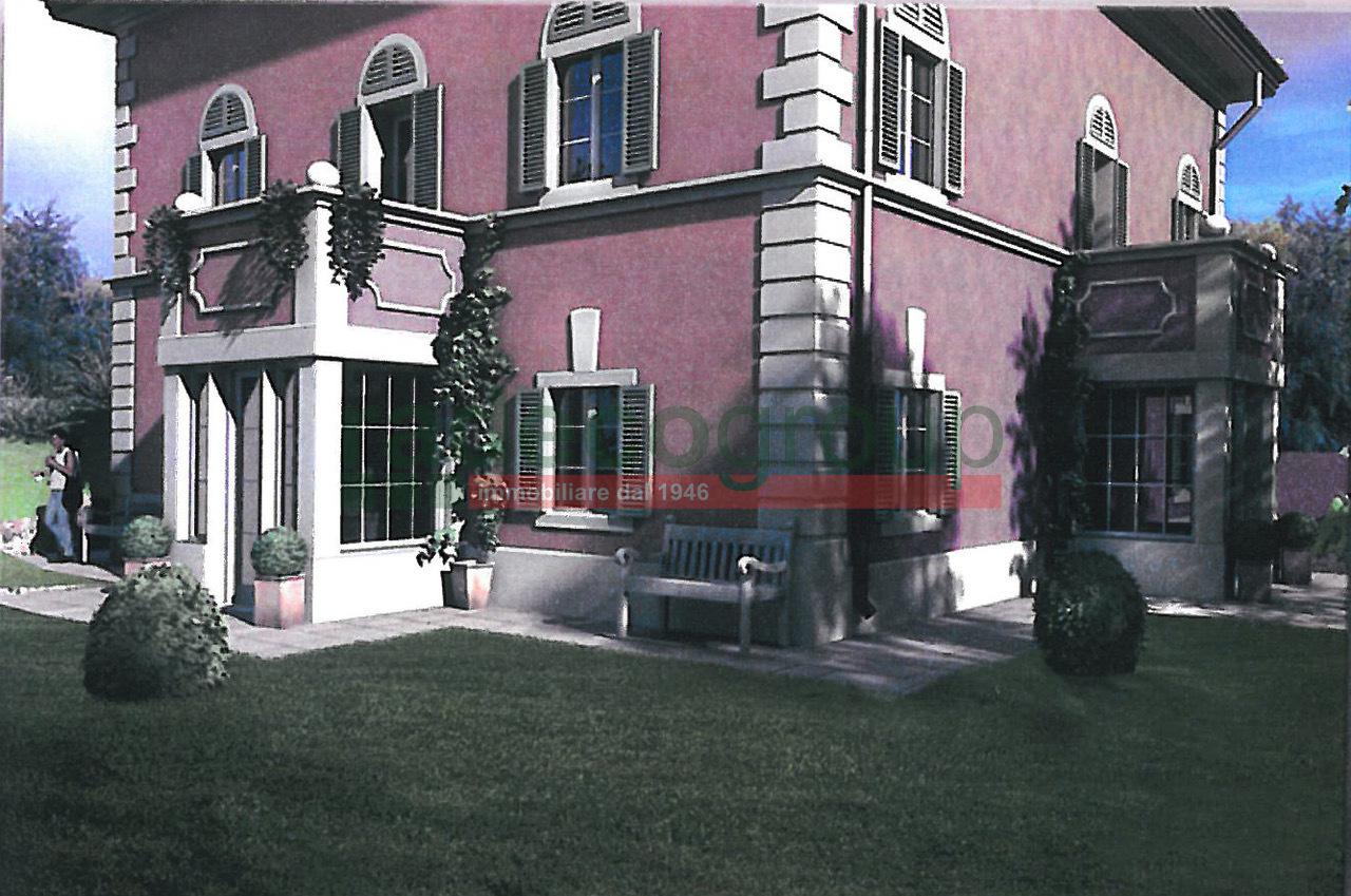 Casa Indipendente ristrutturato in vendita Rif. 10430398