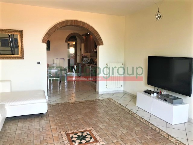 Appartamento in ottime condizioni in vendita Rif. 10715866