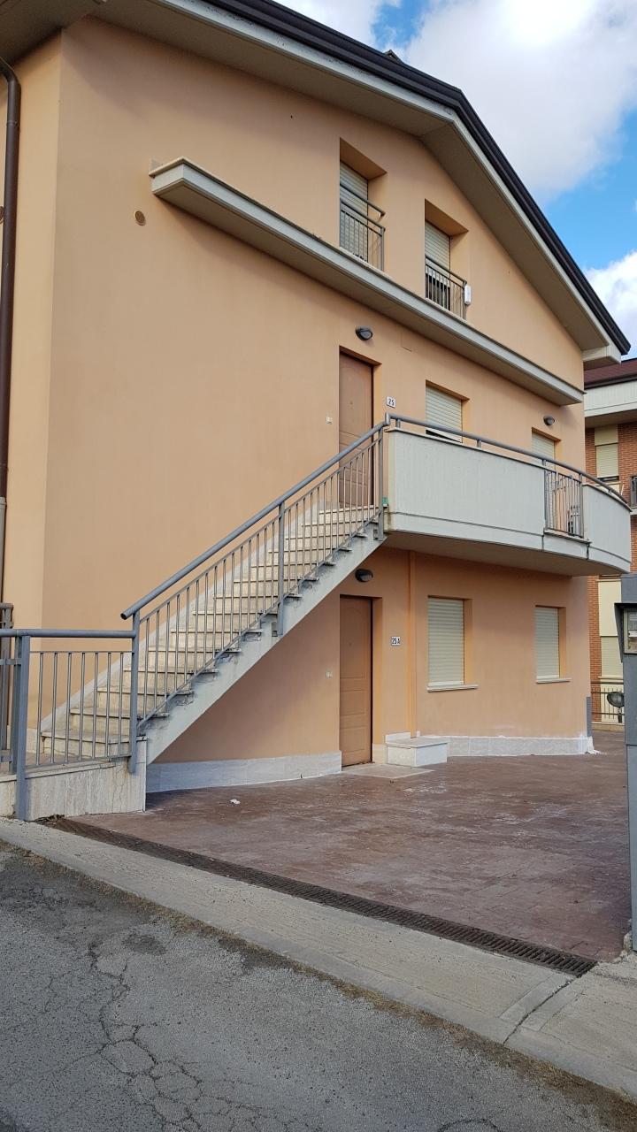 Semindipendente - Porzione di casa a Ponte Felcino, Perugia