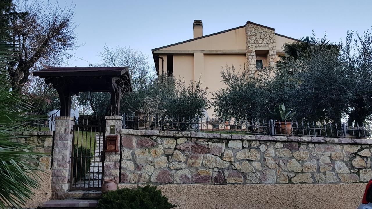 Semindipendente - Porzione di casa a Perugia
