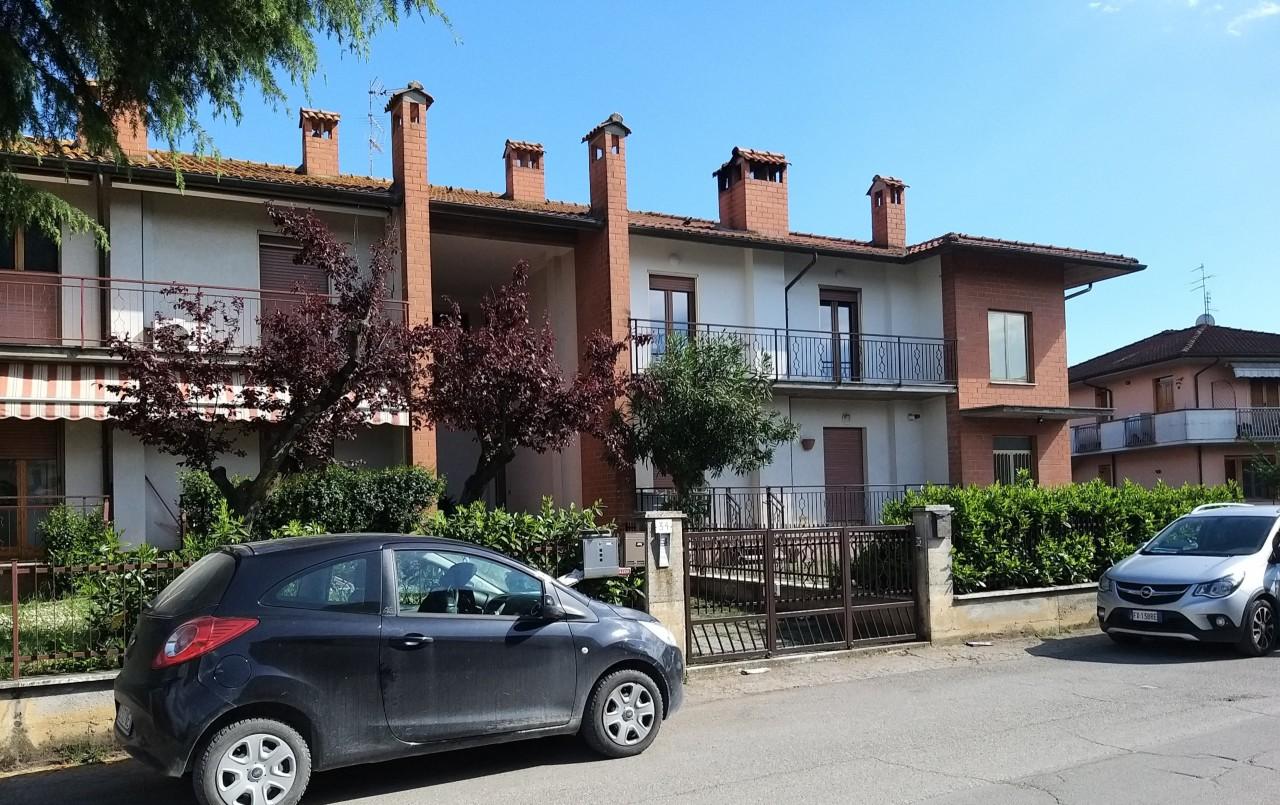 Appartamento in vendita a Castiglione del Lago, 5 locali, prezzo € 145.000 | PortaleAgenzieImmobiliari.it