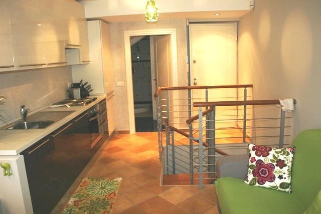 Appartamento - Appartamento in villa a Albissola Marina