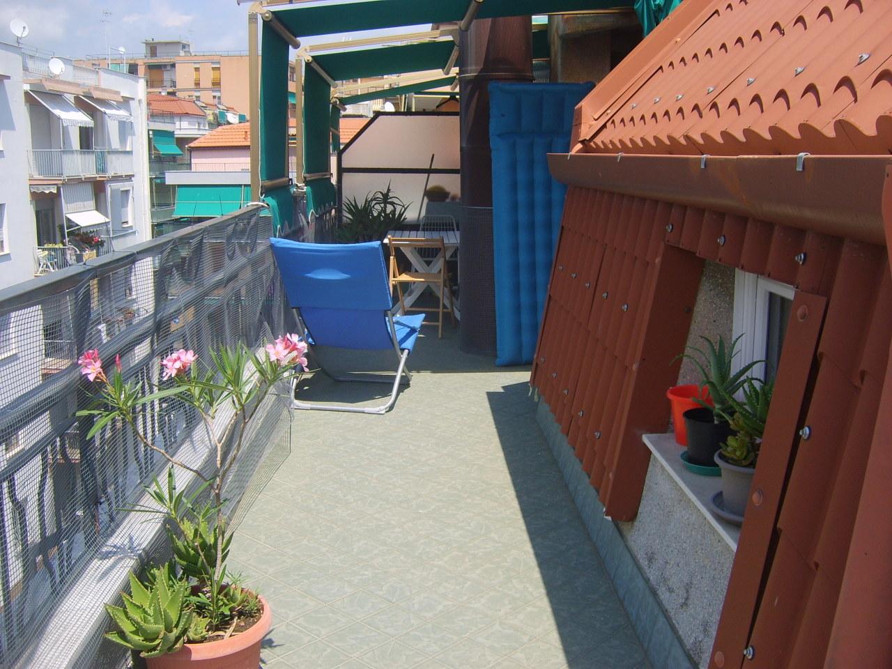 Appartamento - Attico a Loano