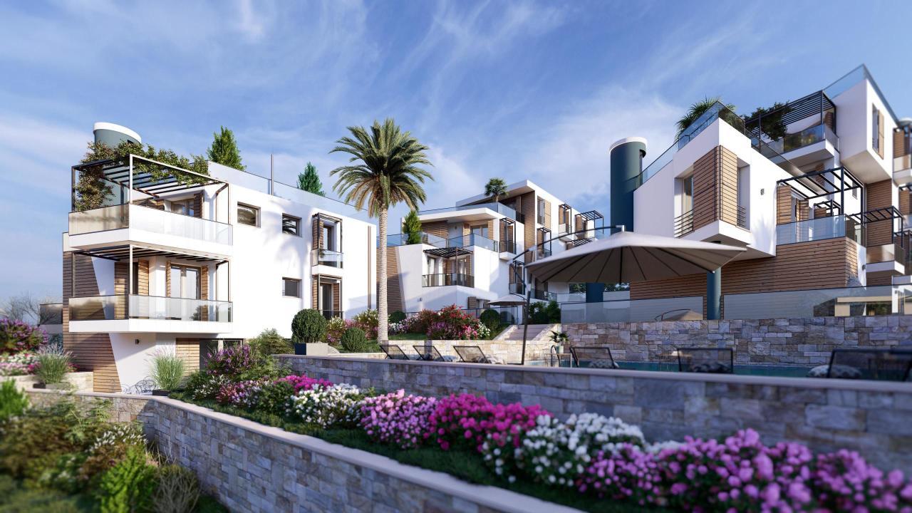 Appartamento in vendita a Noli, 4 locali, prezzo € 278.000 | PortaleAgenzieImmobiliari.it