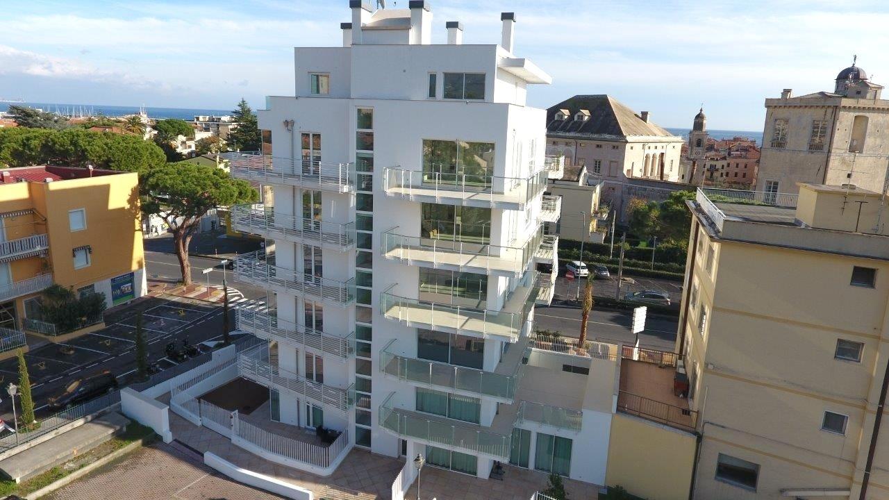 Appartamento in vendita a Loano, 2 locali, prezzo € 325.000 | PortaleAgenzieImmobiliari.it