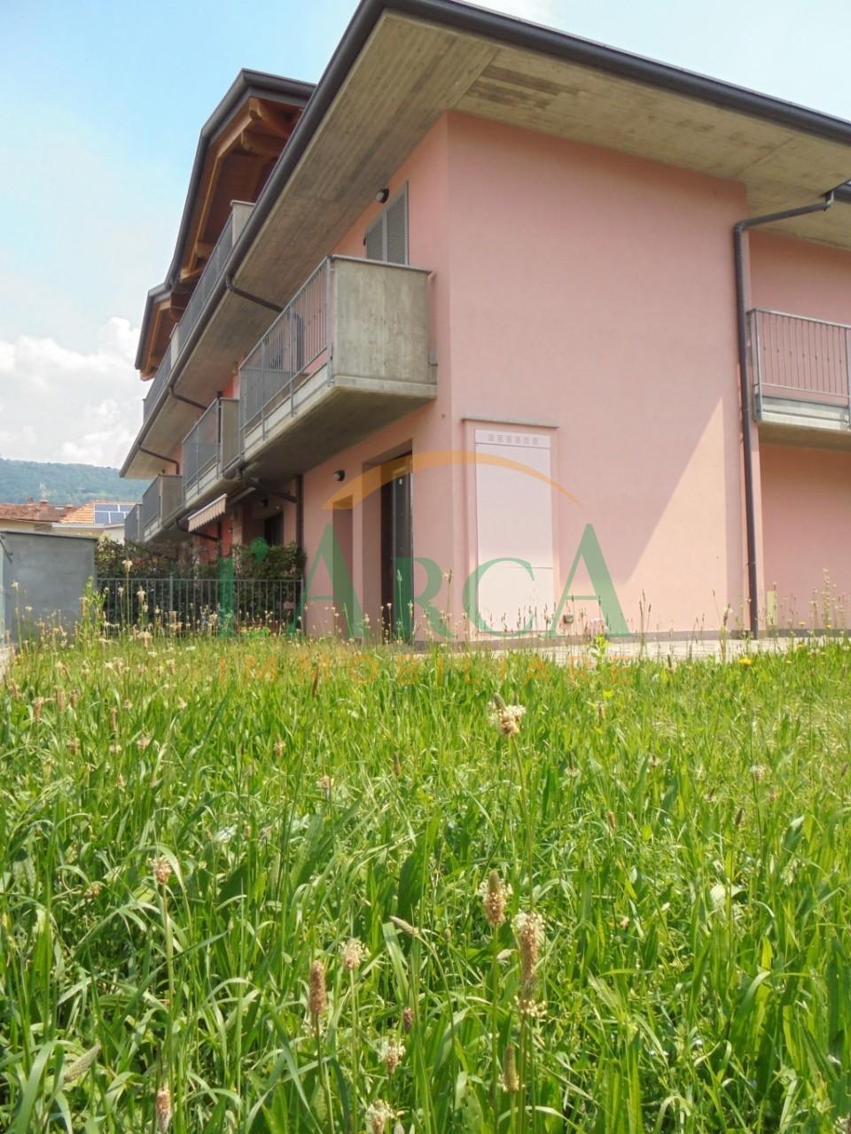 Villetta a schiera in vendita Rif. 7882566