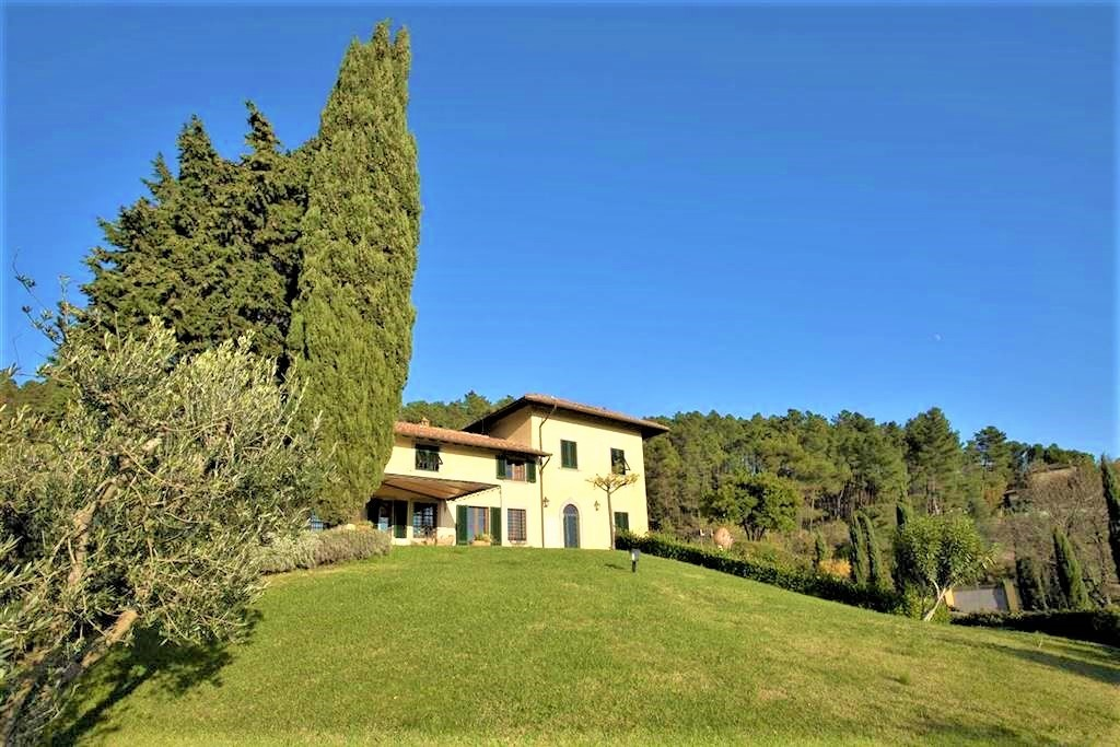 Indipendente - Villa a Figline Galceti, Prato