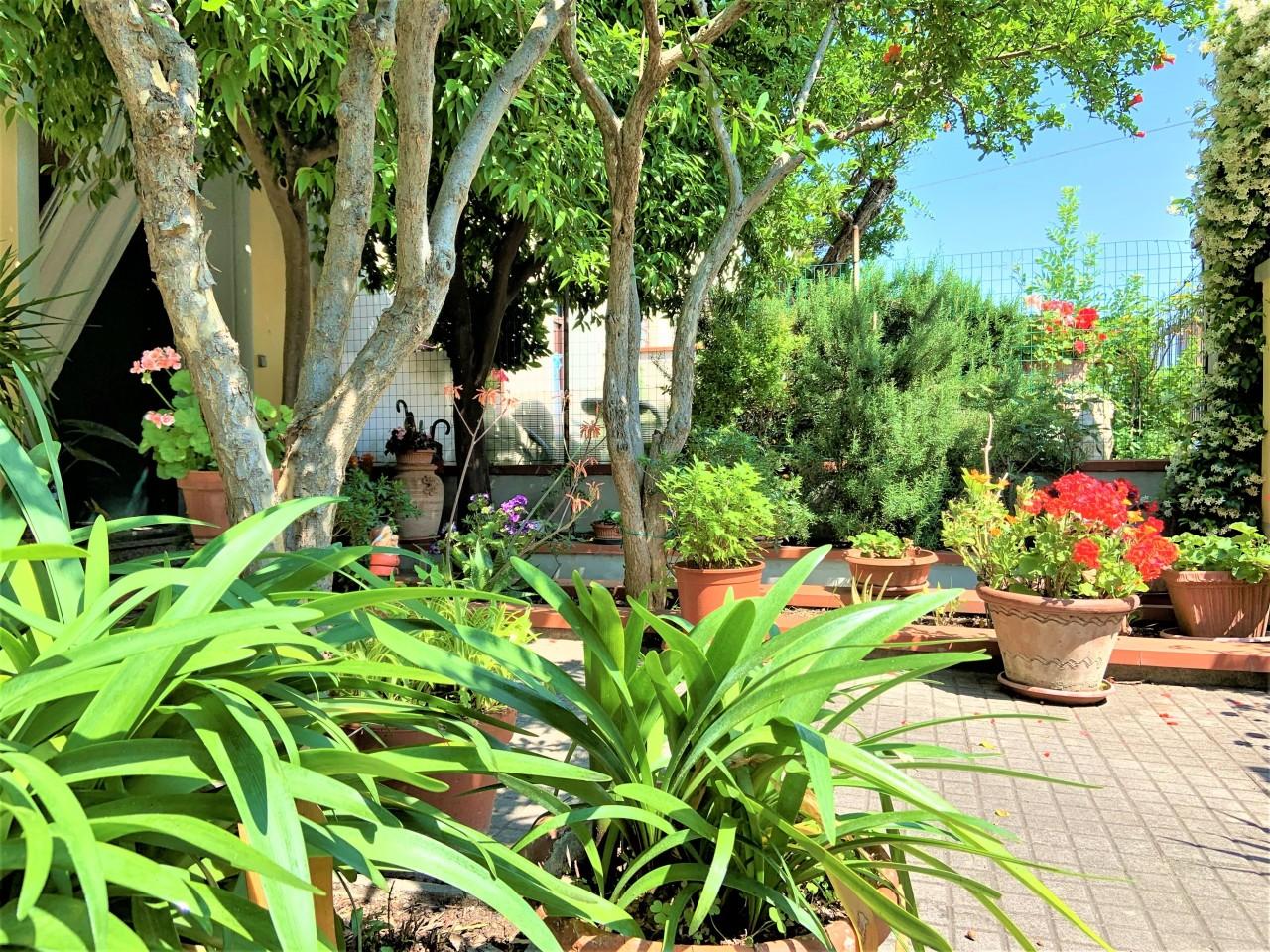 Villetta a schiera in ottime condizioni in vendita Rif. 10404265