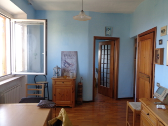 Rif.(248) - Appartamento, Castelfidardo