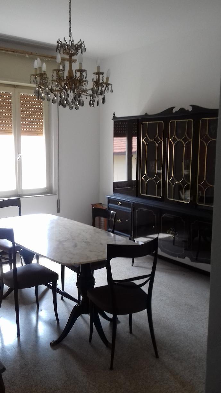 Appartamento in buone condizioni in vendita Rif. 10297907