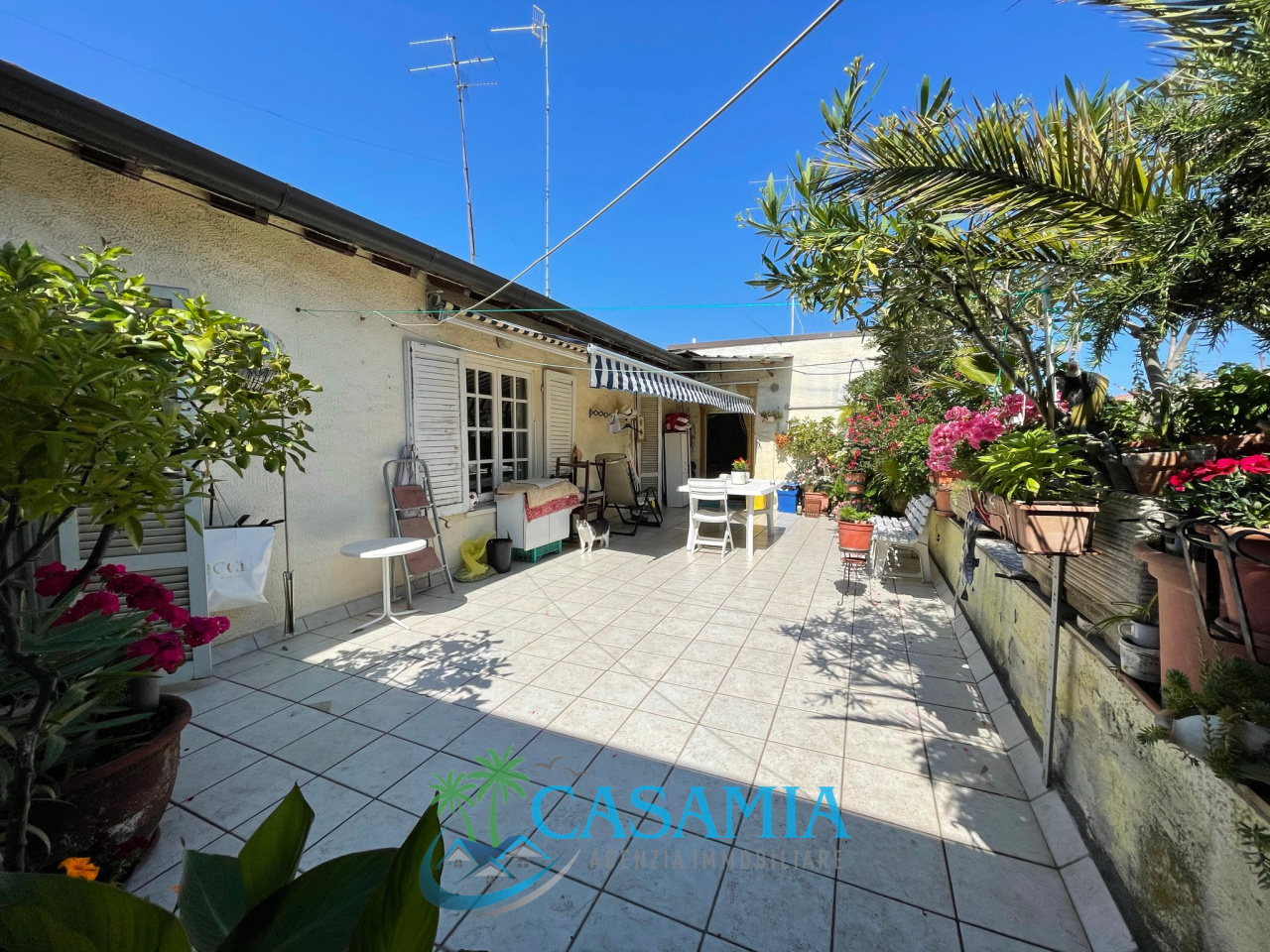 Attico / Mansarda in vendita a San Benedetto del Tronto, 8 locali, prezzo € 220.000 | PortaleAgenzieImmobiliari.it