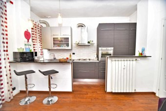 Rif.(57) - Appartamento, Settimo Torinese ...