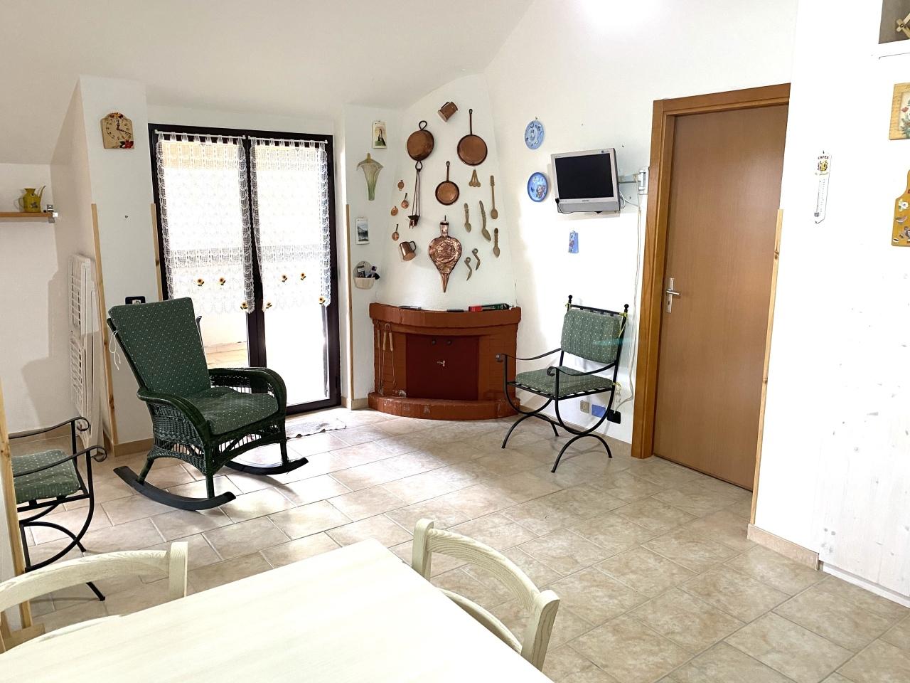 Appartamento in vendita a Taverna, 2 locali, prezzo € 32.000 | PortaleAgenzieImmobiliari.it