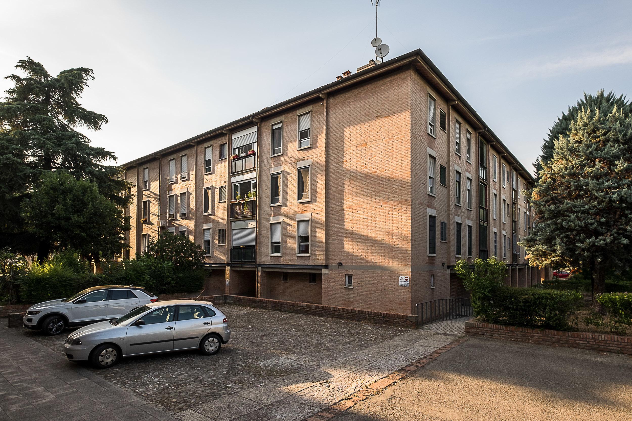 appartamento in condominio Bologna