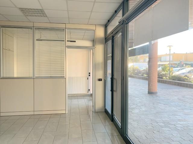 Vendita negozio, Argelato
