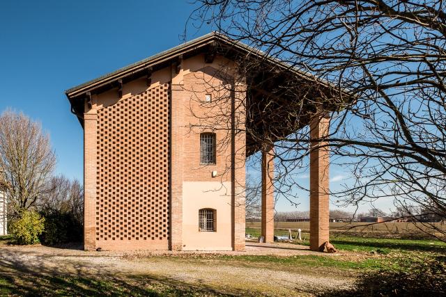 Vendita villa indipendente, Bentivoglio
