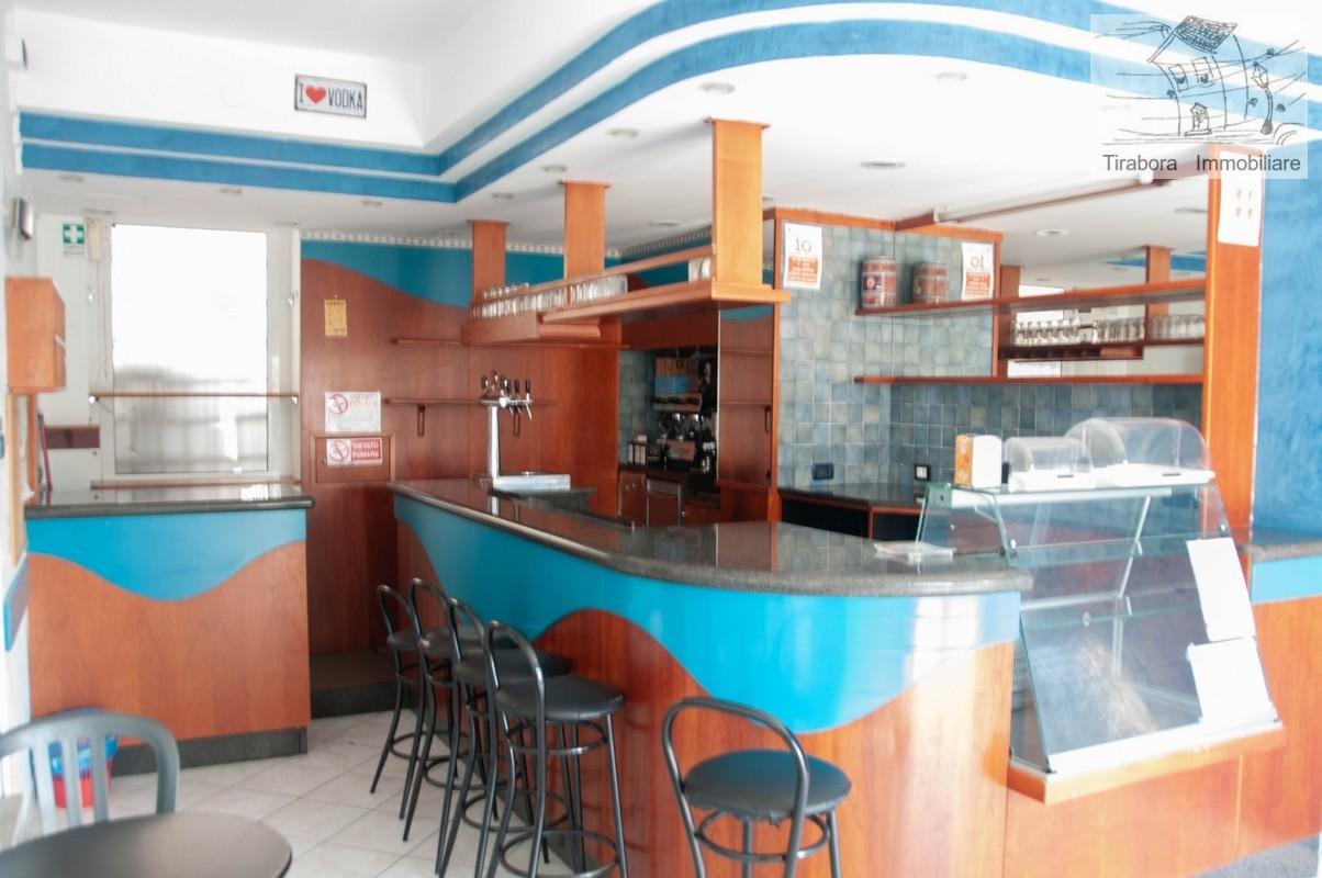 Bar a Trieste