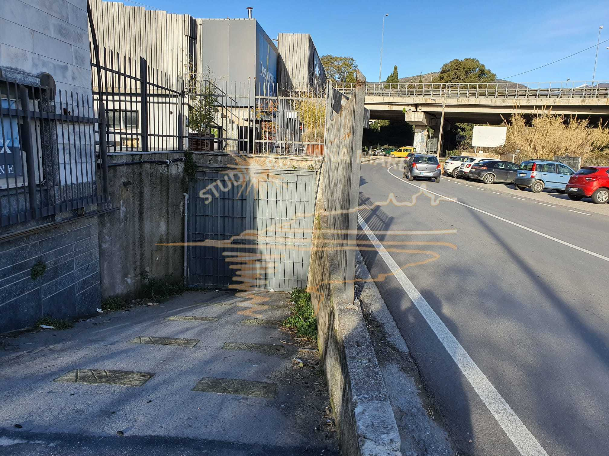 Locale commerciale - Sanremo