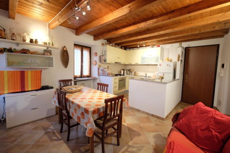 Appartamento in vendita a Mioglia, 4 locali, prezzo € 78.000 | PortaleAgenzieImmobiliari.it