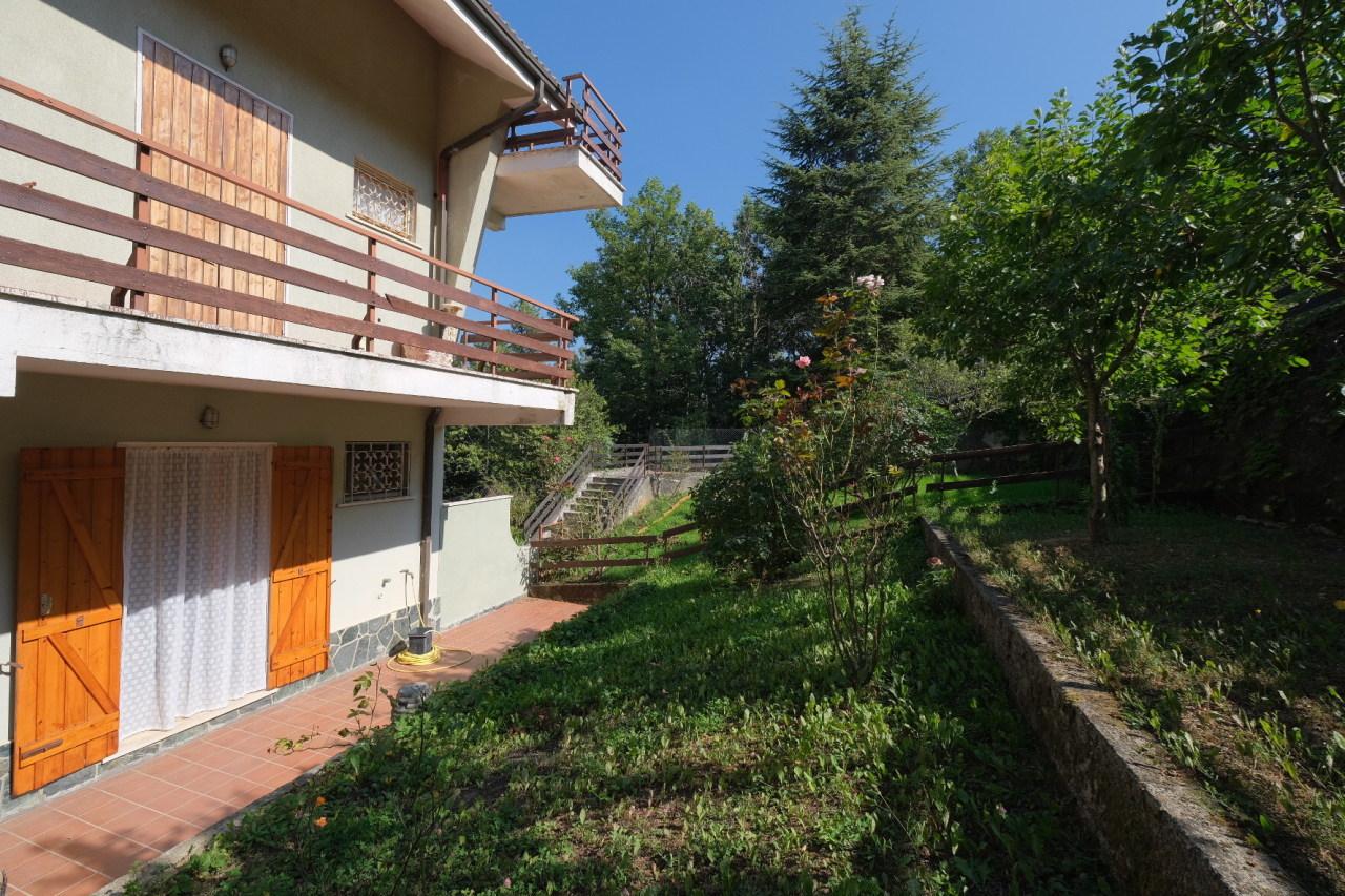 Appartamento in vendita a Urbe, 2 locali, prezzo € 35.000 | PortaleAgenzieImmobiliari.it