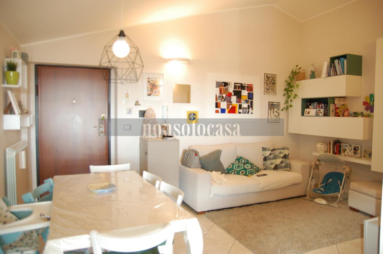 Appartamento - Trilocale a Fontignano, Perugia