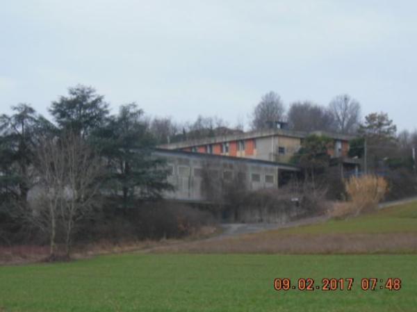 Capannone / Fondo - Industriale/Artigianale a Castelletto Monferrato Rif. 9821737