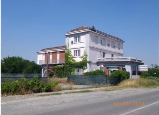 Albergo a Villalvernia Rif. 9720699