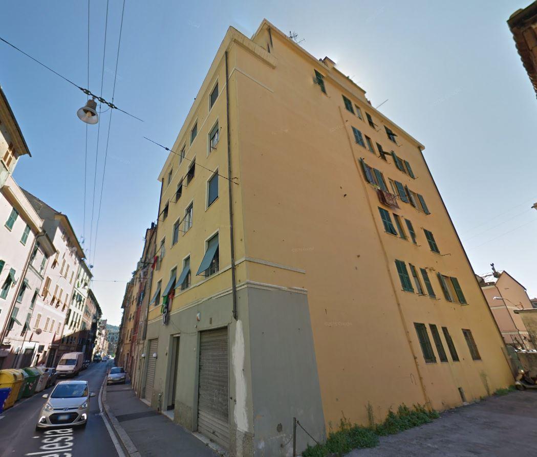 Appartamento - Attico a Rivarolo, Genova