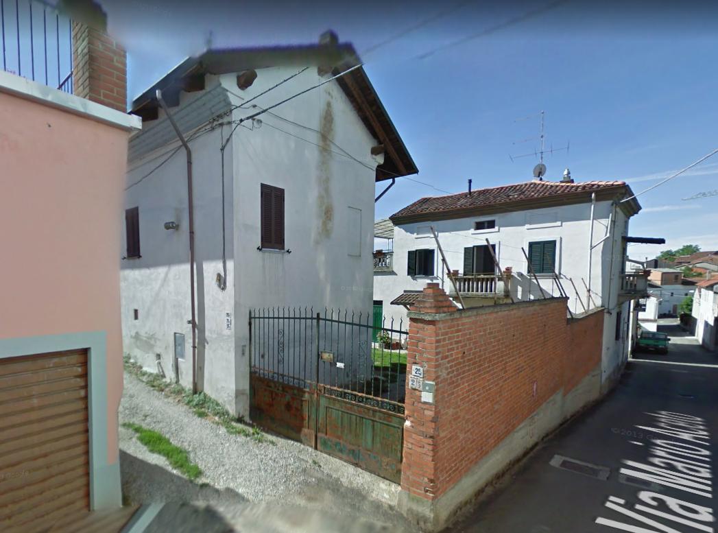 Casa Indipendente da ristrutturare in vendita Rif. 10856382