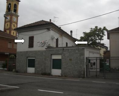 Appartamento - Quadrilocale a Spinetta Marengo, Alessandria