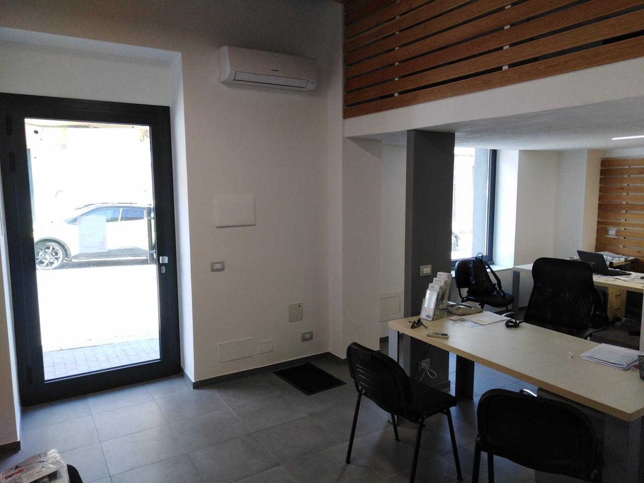 Ufficio a Ragusa
