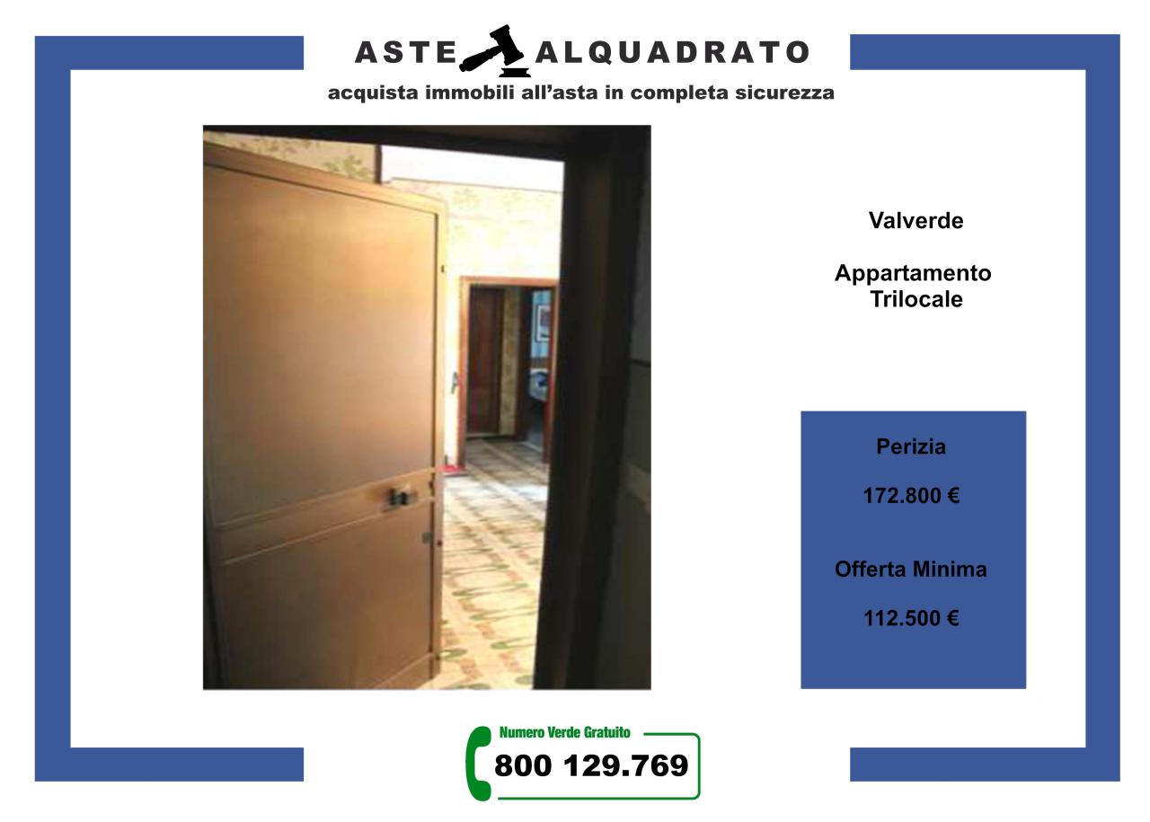 Appartamento - Trilocale a Valverde, Cesenatico
