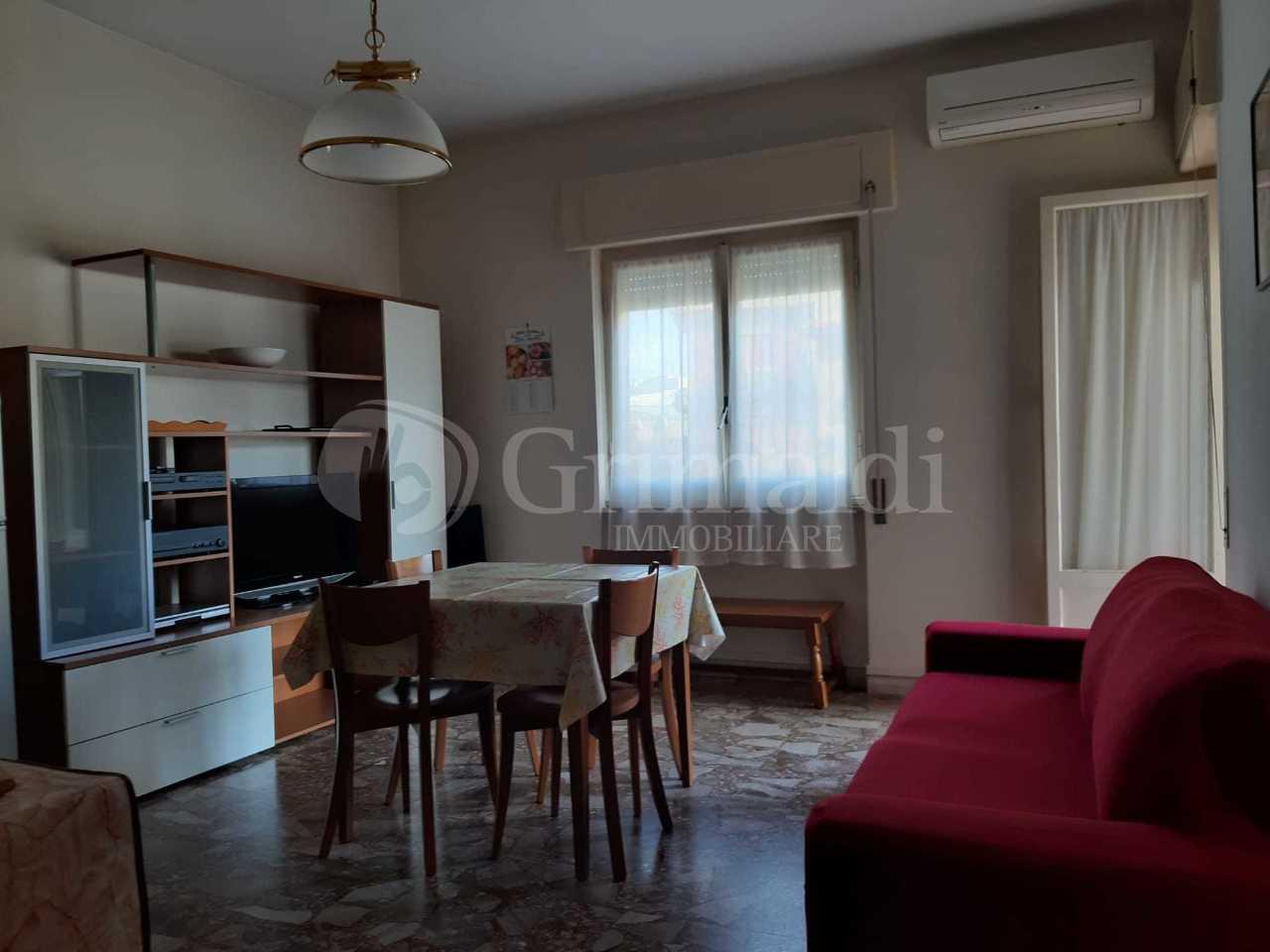 Appartamento in buone condizioni arredato in affitto Rif. 11455205