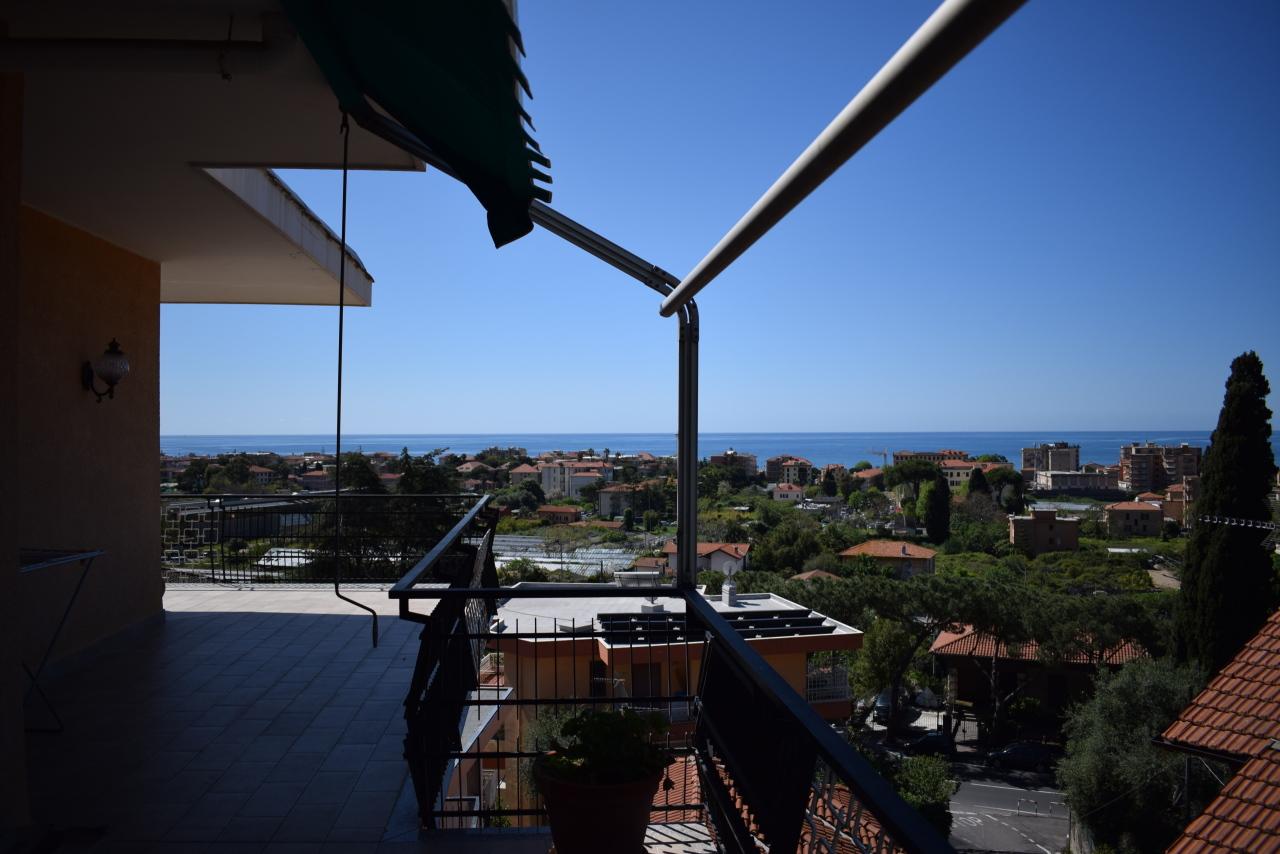 Appartamento - Attico a Vallecrosia