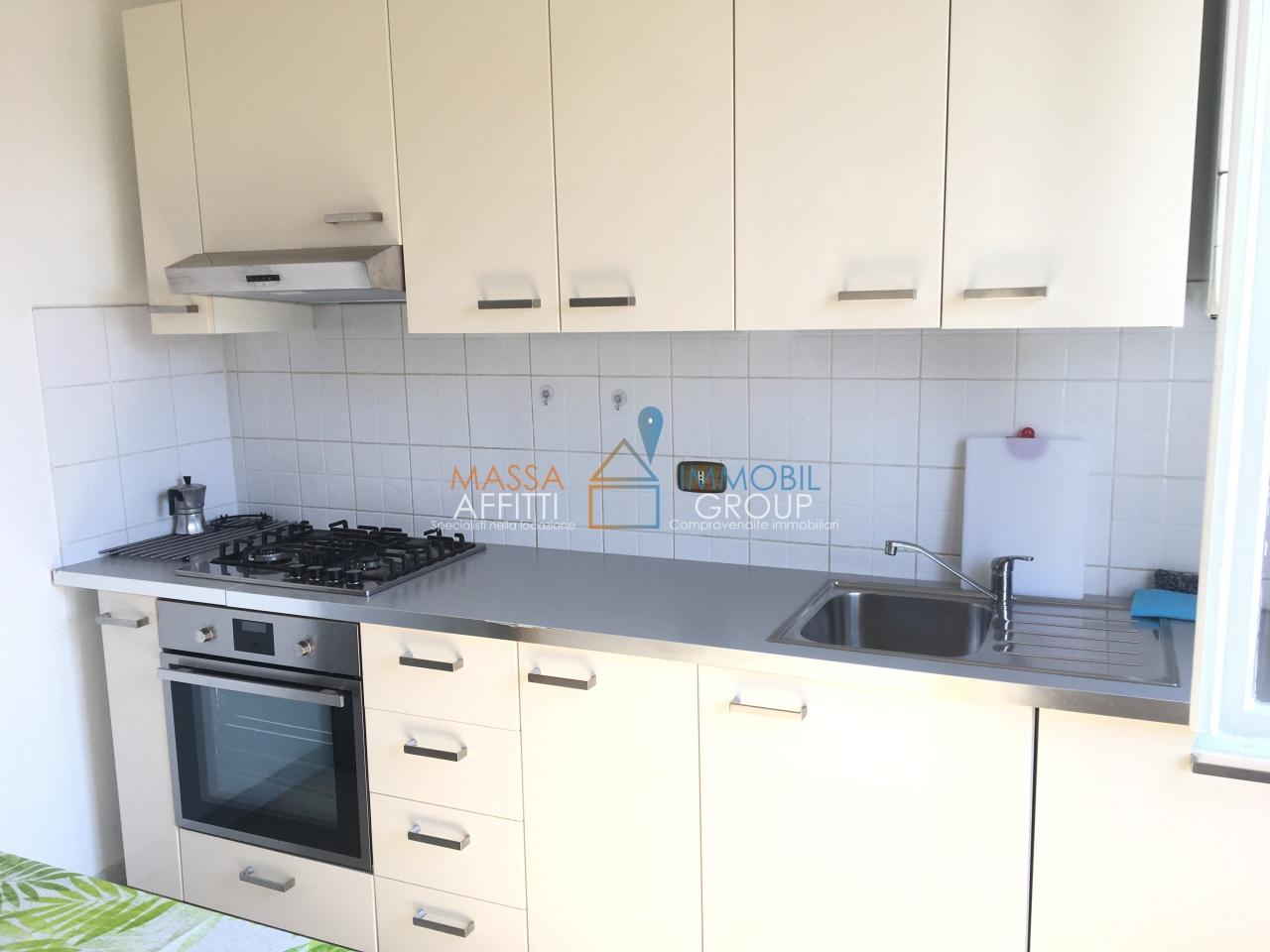 Appartamento in ottime condizioni arredato in affitto Rif. 7471903