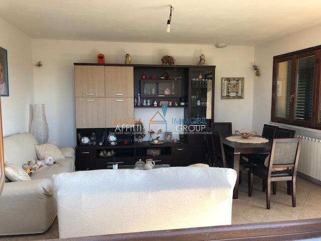 Appartamento - Pentalocale a Montignoso