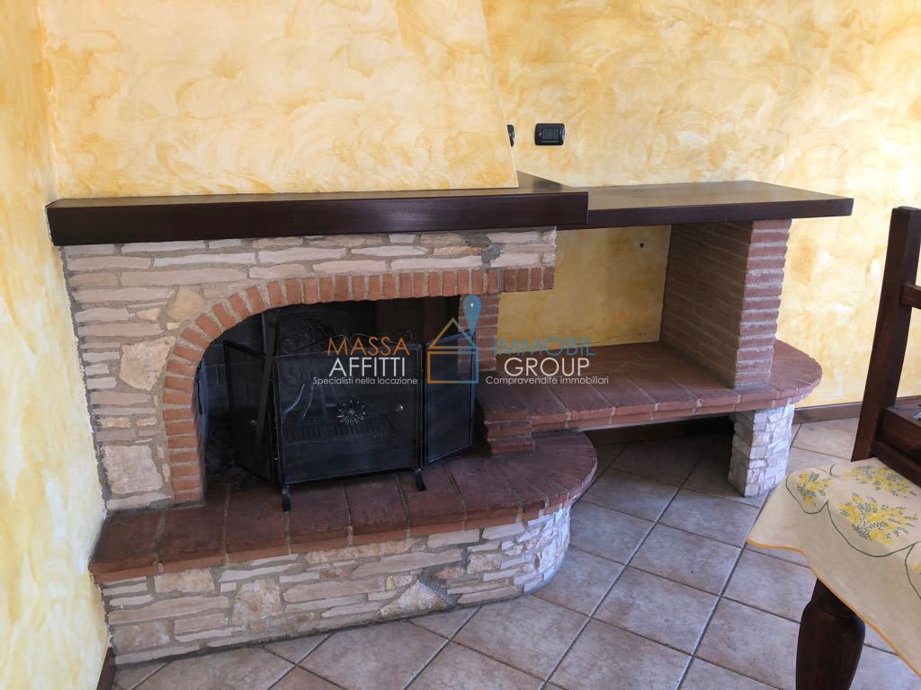 Porzione di casa in vendita Rif. 4168389