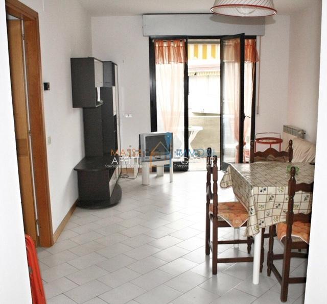 Quadrilocale in buone condizioni arredato in affitto Rif. 4168436