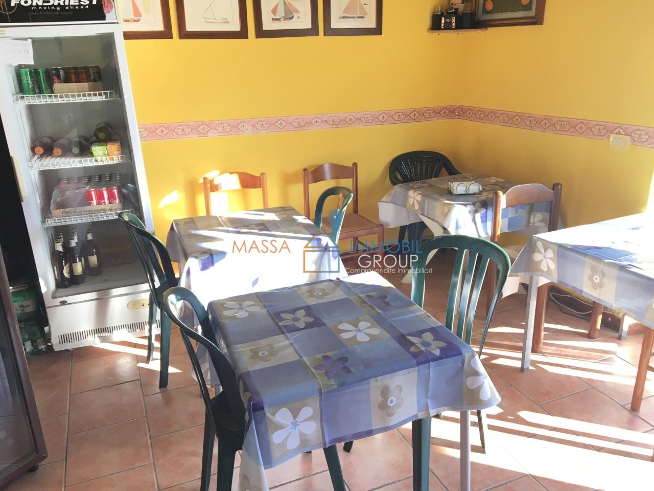 Locale commerciale - 1 Vetrina a Marina Di Carrara, Carrara Rif. 9863575