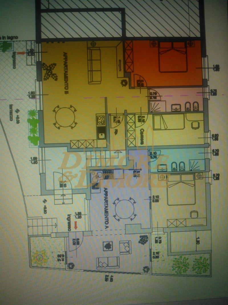 Vendita Bilocale Appartamento Macugnaga 133182