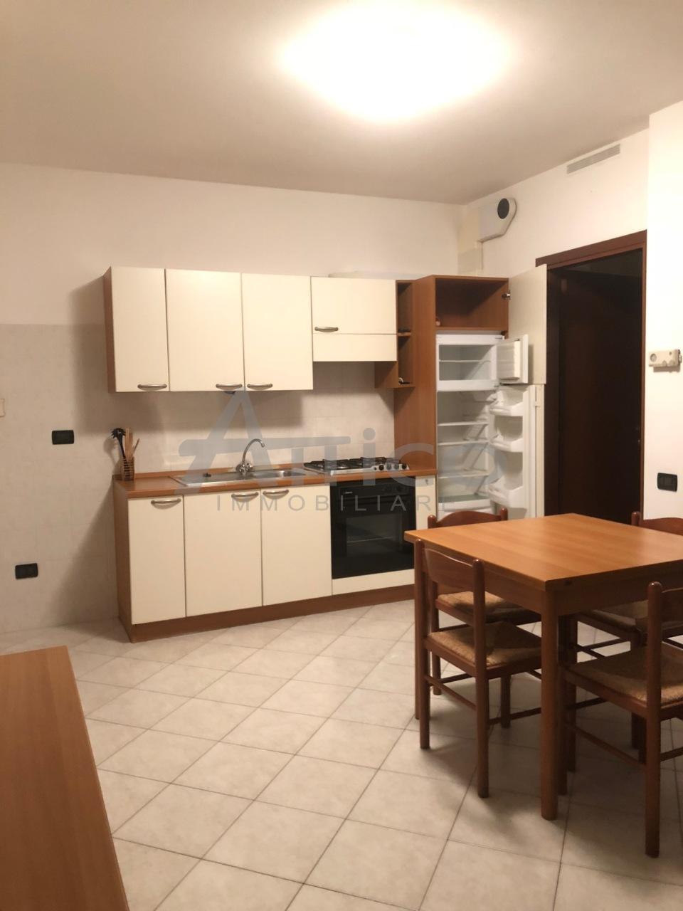 Bilocale in buone condizioni in affitto Rif. 7409183