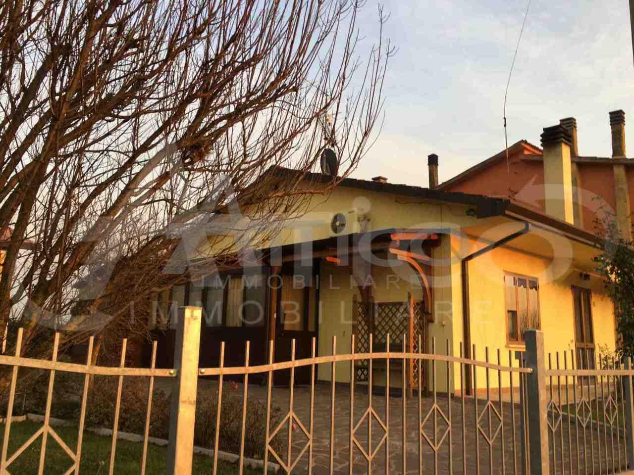 Villetta a schiera in vendita Rif. 4169744